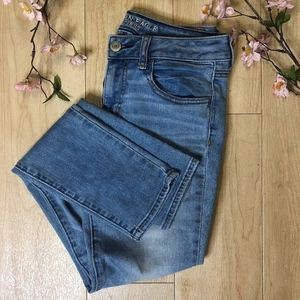 American Eagle Jeggings | Size 6